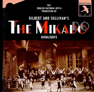The ENO Mikado