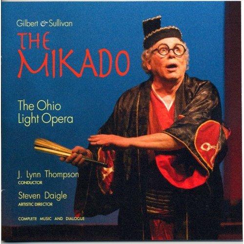 The Ohio Light Opera Mikado