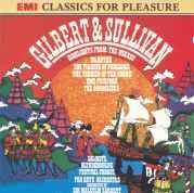 EMI Classics for Pleasure 4238